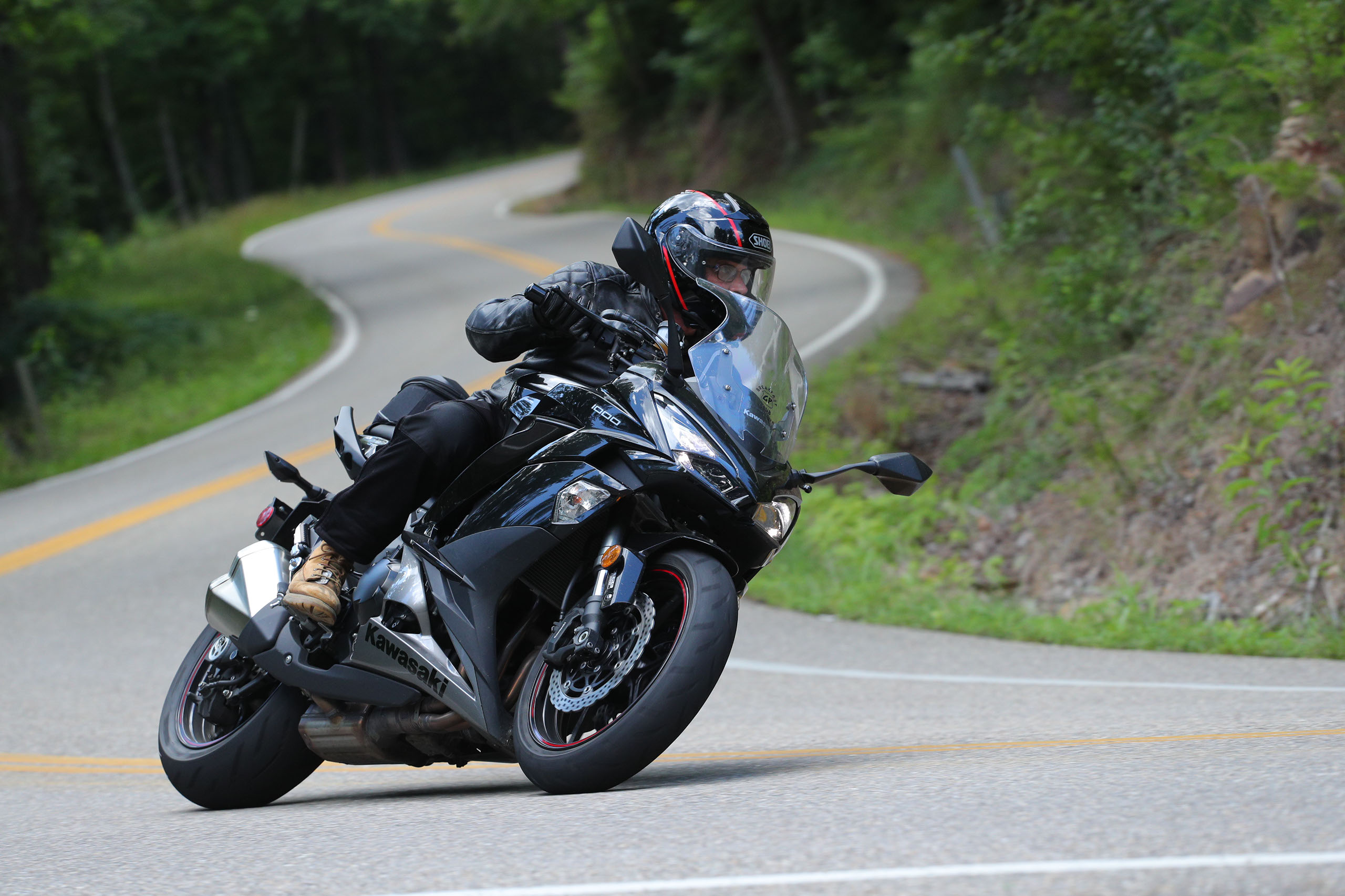 129 Slayer photos on the dragon | 129 | deals gap | the tail of the dragon